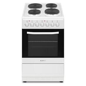 Eurotech 50cm Freestanding Oven