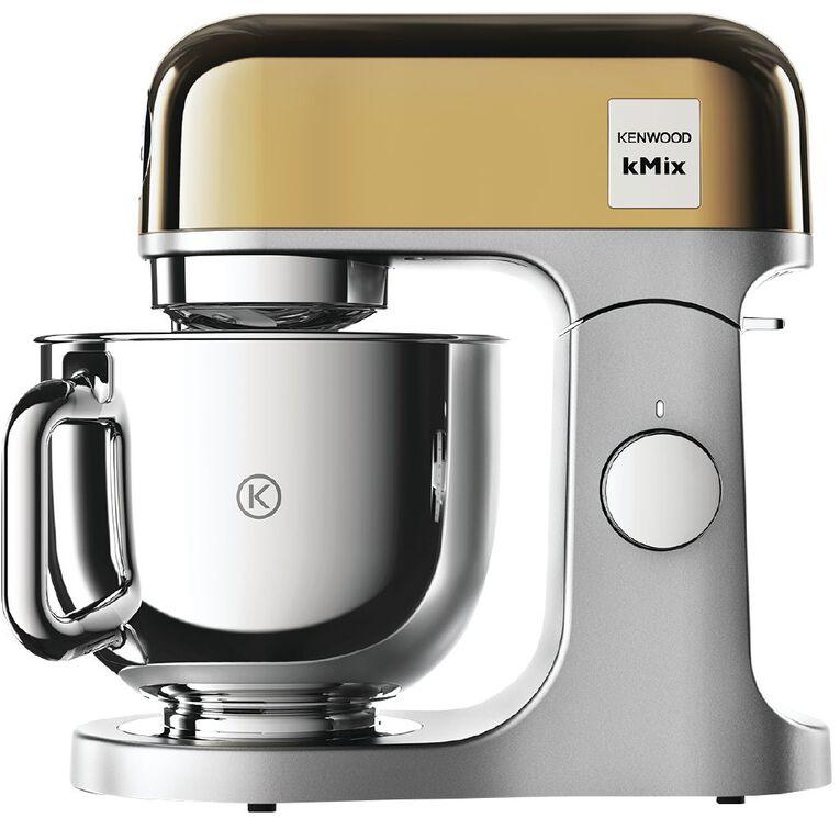 Kenwood kMix KMX760YG Stand Mixer Gold, , hi-res