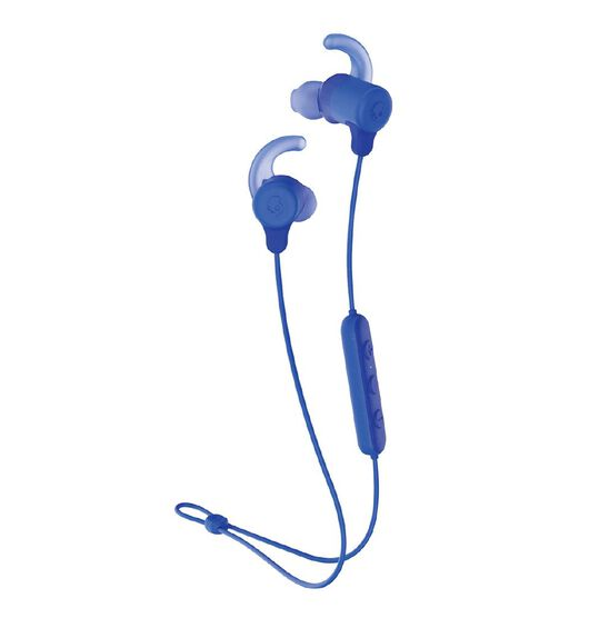 Skullcandy Jib+ Active Wireless In-Ear Headphones - Cobalt Blue