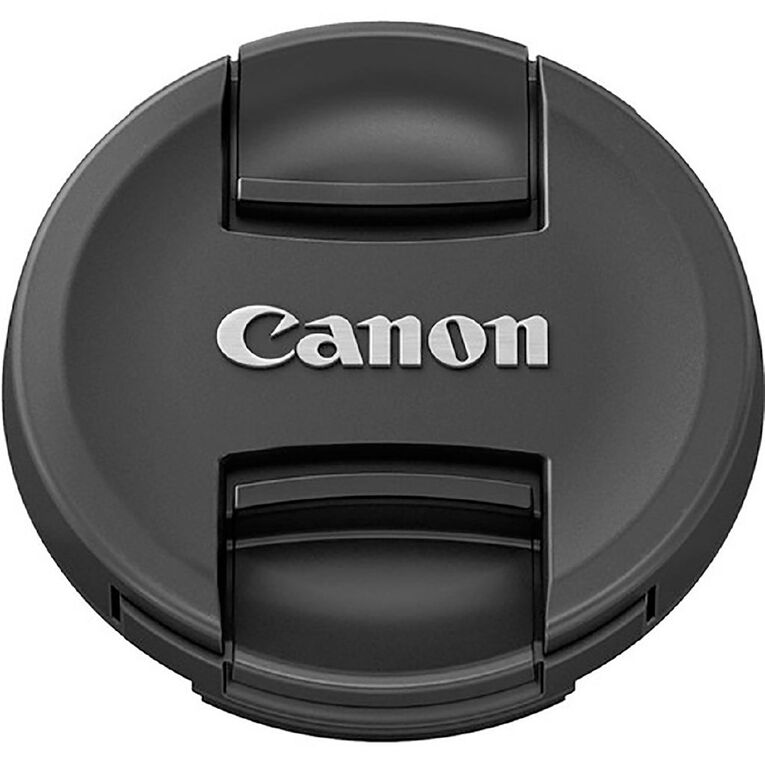 Canon E58II Lens Cap, , hi-res