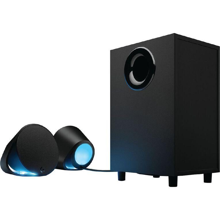 Logitech G560 Lightsync PC Gaming Speaker, , hi-res