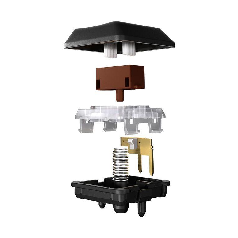 Logitech G815 LIGHTSYNC RGB Mechanical Gaming Keyboard - GL Tactile, , hi-res