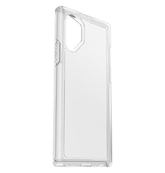 OtterBox Symmetry Case for Samsung Galaxy Note 10+ - Clear