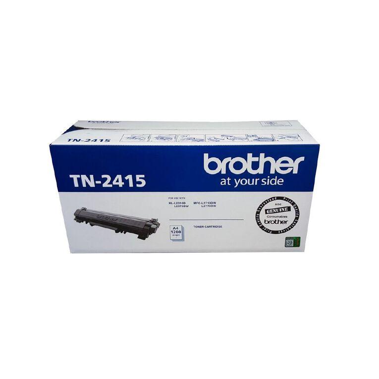 Brother TN2415 Toner - Black, , hi-res