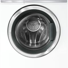 Fisher & Paykel 8.5kg Front Load Washing Machine & 5kg Dryer Combo