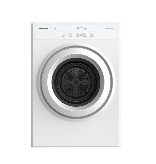 Image of Vented Tumble Dryer - 8kg