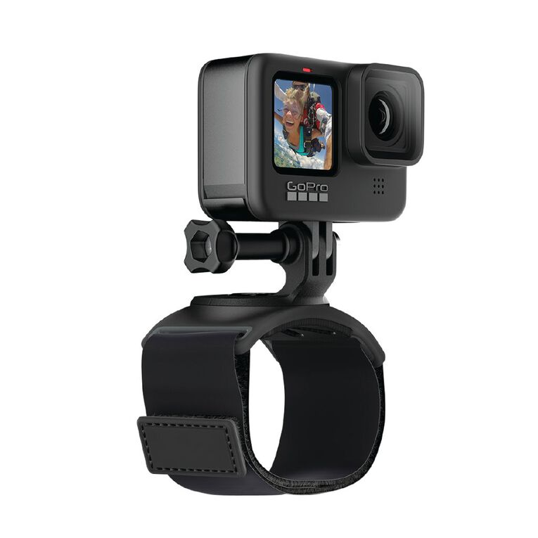 The Strap - Hand/Wrist/Arm/Leg Mount for GoPro Action Camera, , hi-res