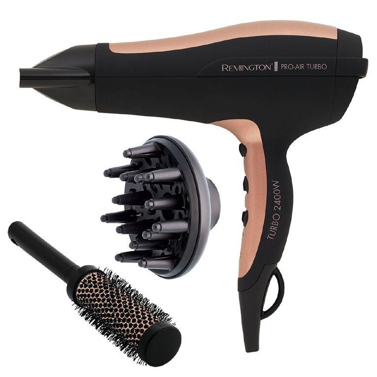 Remington Pro Air Turbo Hair Dryer, , hi-res