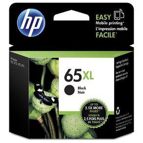 HP 65XL Ink - Black