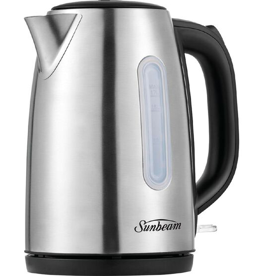 Sunbeam Quantum Stainless Kettle