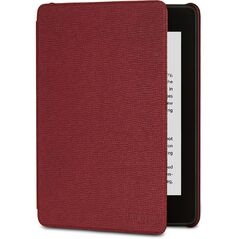 Amazon PaperWhite Leather Cover - Merlot