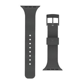 U by UAG Apple Watch 42/44 Strap - Black