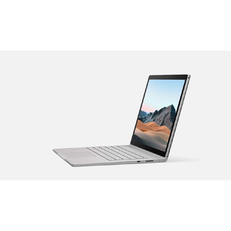 "Microsoft 13.5"" Surface Book 3 Intel i7 10th Gen 16GB RAM 256GB SSD GTX1650, , hi-res"