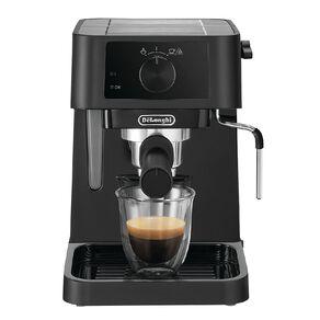 Delonghi Stilosa Manual Espresso Coffee Maker