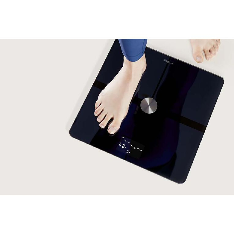 Withings Body + Body Composition Wi-Fi Scale, , hi-res