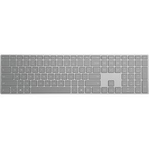 Microsoft Slim Bluetooth Surface Keyboard