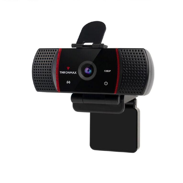 Thronmax STREAM GO 1080P Webcam, , hi-res