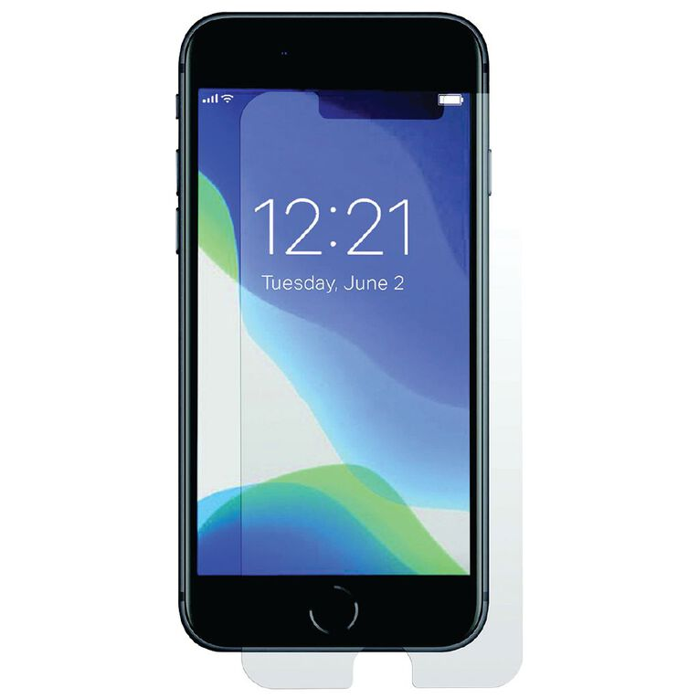 Endeavour Glass Screen Protector For iPhone 6s/7/8/SE 2020, , hi-res