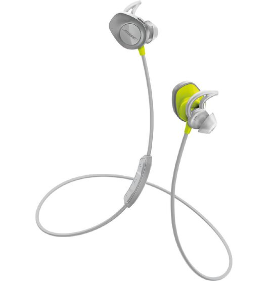 Bose SoundSport® Wireless Headphones - Citron