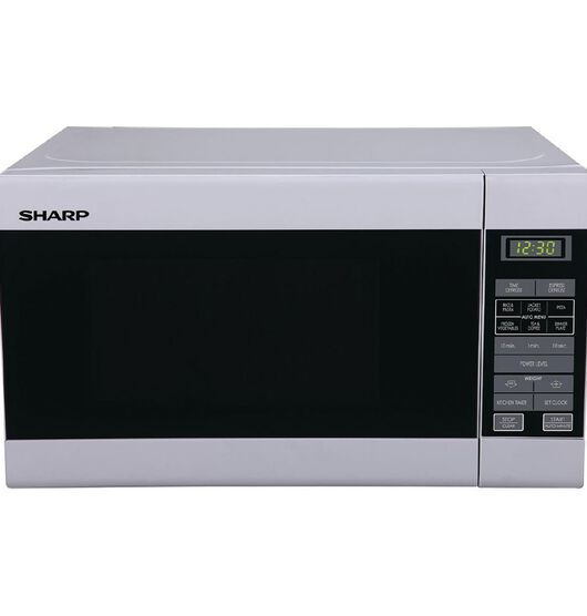 Sharp 20Litre Compact Microwave