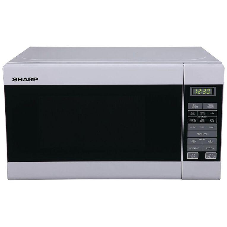 Sharp 20 Litre Microwave, , hi-res