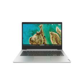 "Lenovo 14"" Slim 3 Intel Celeron 4020 4GB RAM 64GB eMMc Storage Chromebook"