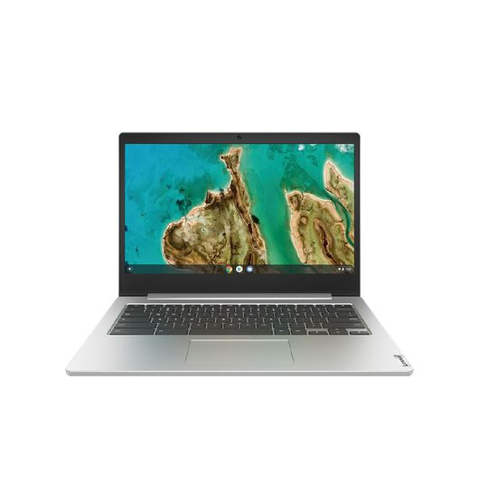 "Image of 14"" Slim 3 Intel Celeron 4020 4GB RAM 64GB eMMc Storage Chromebook"