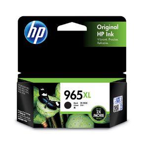 HP 965XL Original Ink - Black
