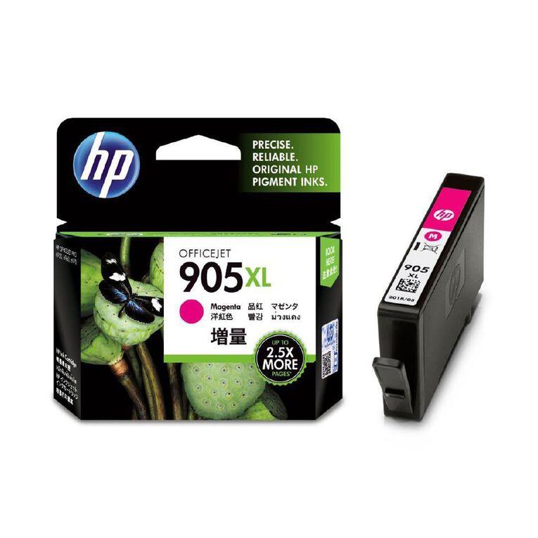 HP 905XL Ink - Magenta, , hi-res