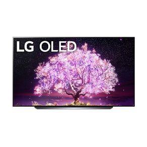 """LG 65"""" C1 4K OLED 2021 Television"""