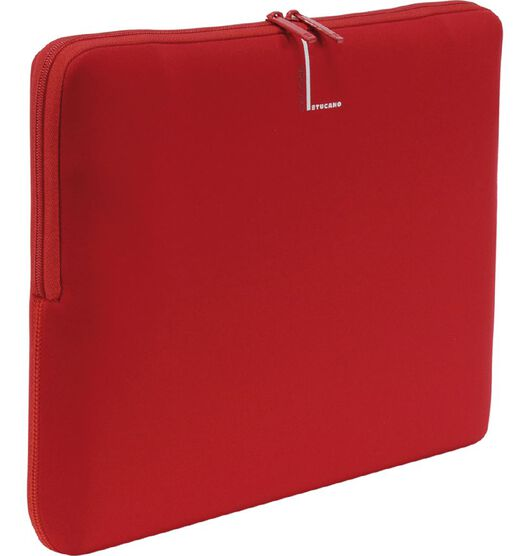 "Tucano 13-14"" Colore Sleeve - Red"