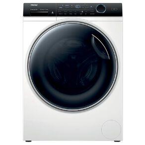 Haier 10kg Front Load Steam Auto dose Washing Machine