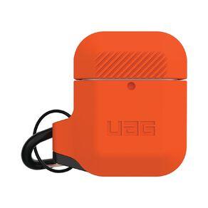 UAG Apple Airpods Case - Orange/Grey