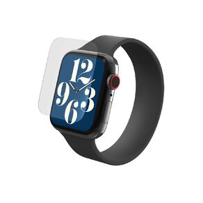 Zagg InvisibleShield Ultra Clear+ Apple Watch 6/5/4 screen-44mm
