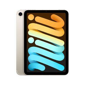 Apple iPad mini Wi-Fi + Cellular 64GB - Starlight
