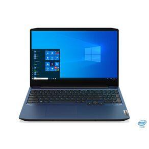 "Lenovo 15.6"" IdeaPad 3 Intel i5-10300H 8GB RAM 512GB SSD Storage GTX 1650 Ti 4GB Graphics Gaming Laptop"