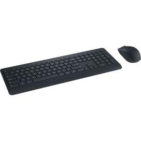 Microsoft Wireless Keyboard & Mouse 900