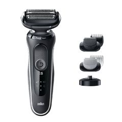 Braun Series 5 Wet & Dry Shaver