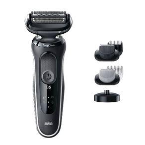 Braun Series 5 Wet & Dry Shaver