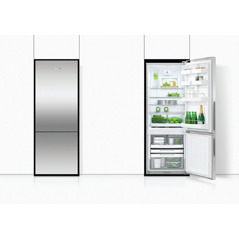 Fisher & Paykel 403 Litre Fridge Freezer, , hi-res