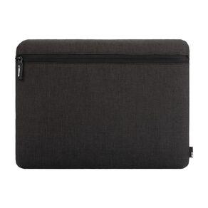 "Incase Carry Zip Sleeve For 13"" Laptop - Graphite"