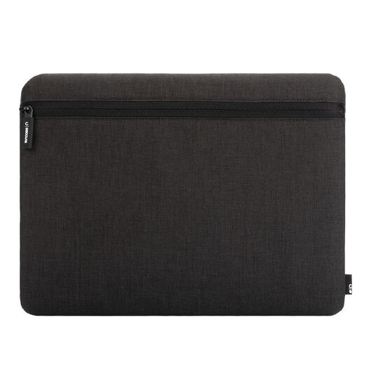 "Incase Carry Zip Sleeve For 13"" Laptop - Graphite"