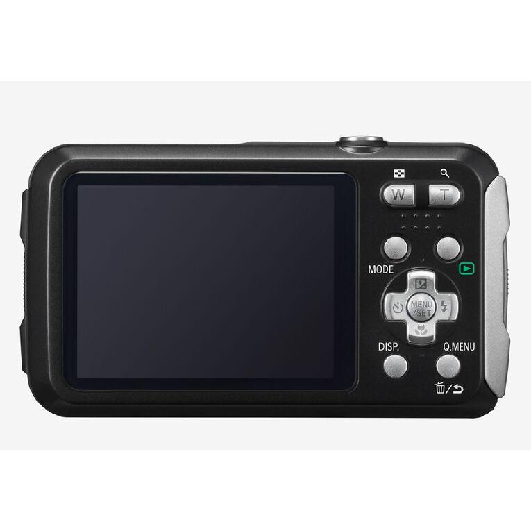Panasonic Lumix FT30 Tough Camera - Black, , hi-res
