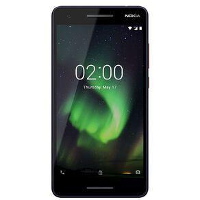 Nokia 2.1 Smartphone Blue