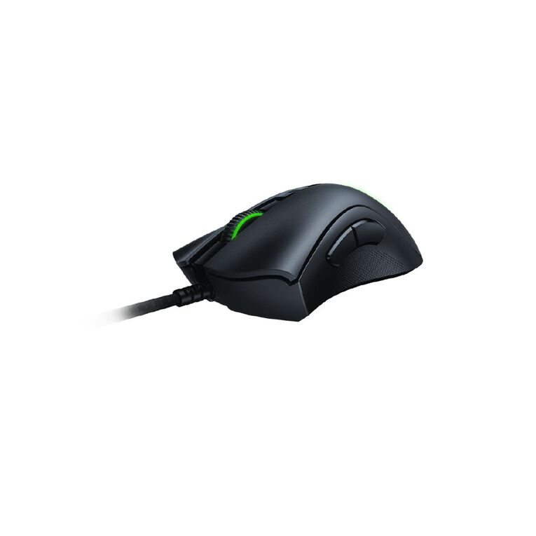 Razer DeathAdder V2 - Ergonomic Wired Gaming Mouse, , hi-res