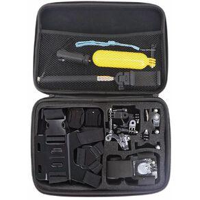 Kaiser Baas 30 Piece Action Camera/Smartphone Adventure Kit