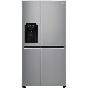 LG 668 Litre Side by Side Fridge Freezer