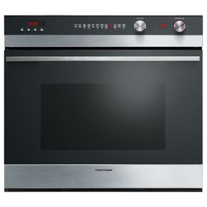 Fisher & Paykel 76cm Pyrolytic Wall Oven
