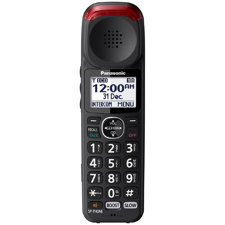 Panasonic Additional Handset for KX-TGM422AZB, , hi-res