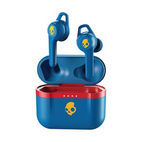 Skullcandy Indy Evo True Wireless Headphones - 92 Blue